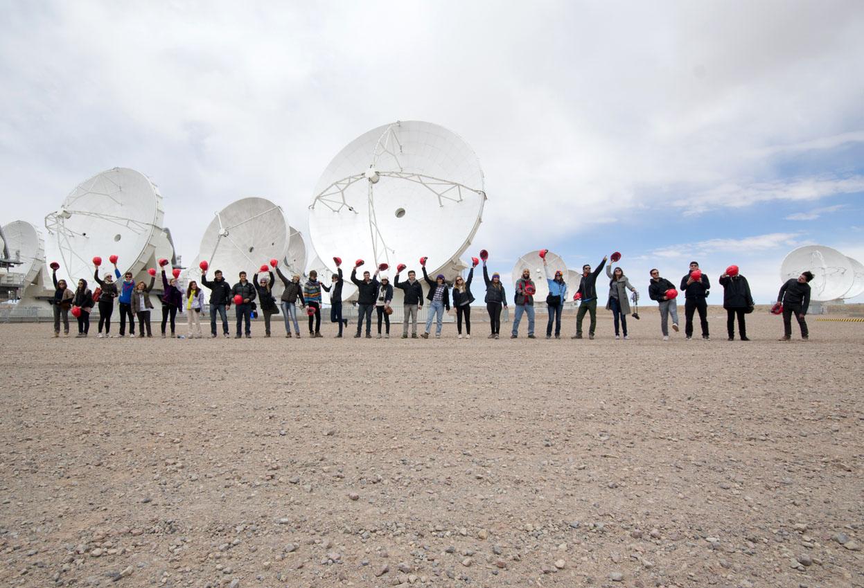Diseño, Arquitectura y Paisaje | Centro del Desierto de Atacama