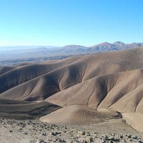 """Seminario """"Interacción humano-ambiente en el Desierto de Atacama"""""""