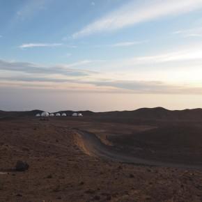 Se inaugura infraestructura para realizar investigación de punta en pleno desierto de Atacama