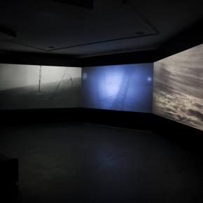 Exposición del artista Francisco Navarrete con resultados de residencia Proyecto Norte en CCE