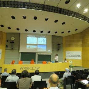 Destacada participación de académicos de Geografía UC y Centro UC Desierto de Atacama en Conferencia Internacional de Niebla