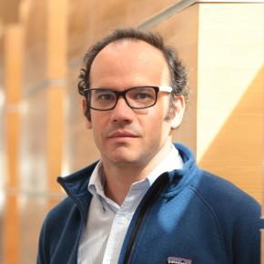 Presentando a los investigadores del CDA: Prof. Pablo Osses, Geografía