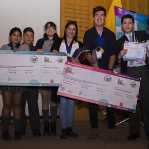 CDA UC apoya realización de Congreso Regional Explora CONICYT