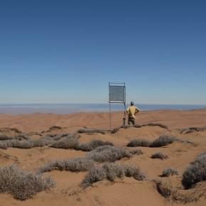 Curso CDA sobre El Desierto de Atacama en la UC